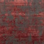 Dark Gray Red Lacquer