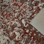 Hand Knotted Silk Rug-2