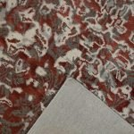 Hand Knotted Silk Rug-3