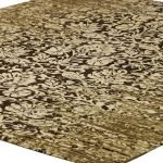 Hand Knotted Wool NP Rug-1