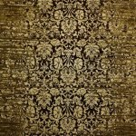 Hand Knotted Wool NP Rug