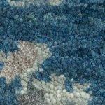 Pearl Blue Denim Blue