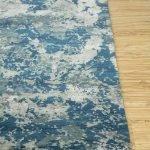 Pearl Blue Denim Blue-2